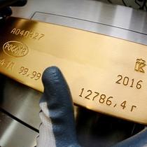 Giá vàng tăng hơn 3% trong quý III dù gặp sóng gió trong tháng 9