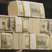 Đồng USD trụ ở đỉnh gần 7 tuần