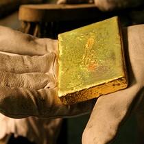 Ngóng số liệu việc làm, giá vàng quay đầu giảm