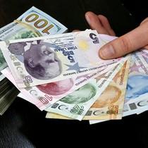 Căng thẳng ngoại giao đẩy đồng USD tăng giá so với đồng lira Thổ Nhĩ Kỳ