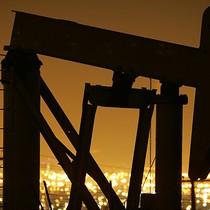 Giá dầu lên đỉnh gần 3 tuần do căng thẳng tại Trung Đông