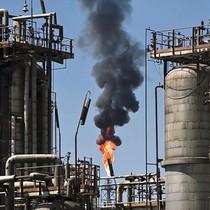 Giá dầu đứt chuỗi tăng 4 phiên