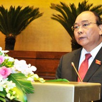 Vietnam Economy Heading to Meet 2017 Growth Target of 6.7%: PM