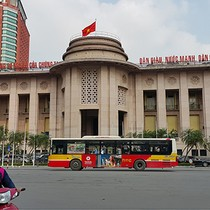 Moody's Raises Outlook on Vietnamese Banking System, Warns of Rapid Credit Growth