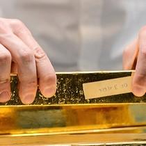 Giá vàng tăng trước thềm tuyên bố của Fed