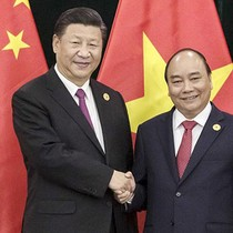 [Round-up] TPP Salvaged in Vietnam, President Xi Calls for Broader, Deeper China-Vietnam Cooperation