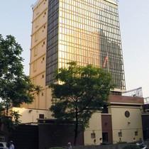 Hé mở vị trí có thể trở thành trụ sở mới của Đại sứ quán Mỹ tại Hà Nội