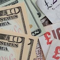 Đồng USD lùi bước khi đồng euro hồi phục mạnh