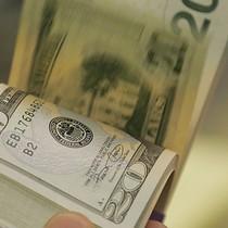 Giá đồng USD về đáy 1 tháng do triển vọng tăng lãi suất năm 2018 mịt mờ