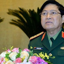 Vietnam Army Resolved to Retain Full Control in 17 Companies: Defense Minister