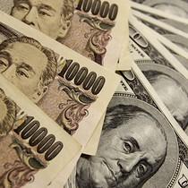 Đồng USD tăng giá trở lại so với yên Nhật