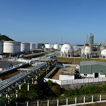 Vietnam to Sell 57% of Sole Oil Refinery