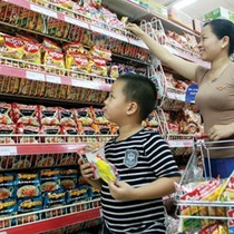 Local Brands Gaining Momentum beside Global Companies in Vietnam