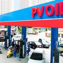 """Hơn 10 """"ông lớn"""" xăng dầu ngoại muốn """"kết duyên"""" với PV Oil"""