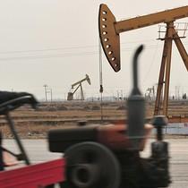 Giá dầu Mỹ thu hẹp đà tiến do dự báo sản lượng dầu đá phiến tăng