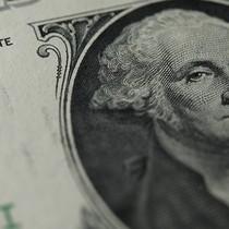 Đồng USD tăng giá trong ngày nghỉ lễ