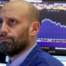 Biên bản Fed lại khiến chứng khoán Mỹ quay đầu giảm về cuối phiên