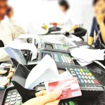 Hệ thống ngân hàng: Cơ hội cán đích với POS?
