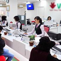 Ngân hàng đẩy mạnh cho vay SME