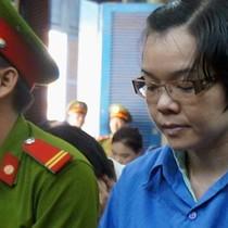 Tuyên án phúc thẩm Huyền Như cùng đồng phạm vào ngày 7/1
