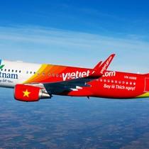 """Vietjet Air và kỳ vọng """"mảnh đất cắm dùi"""""""