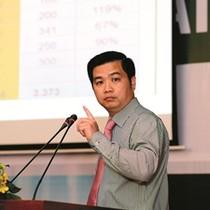 Kiến trúc sư tài chính mới của Hoàng Anh Gia Lai