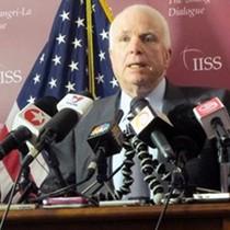 Thượng viện Mỹ đề xuất nới lỏng cấm vận vũ khí phòng thủ với Việt Nam