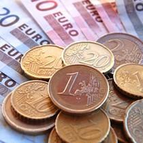ECB nâng mức hỗ trợ khẩn cấp cho Hy Lạp thêm 2,3 tỷ euro