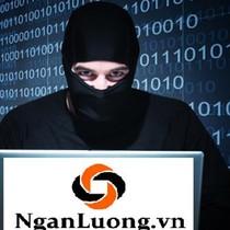 Nganluong.vn bị hack: Thông tin người dùng thẻ Visa, Master... ở Việt Nam có bị lộ?