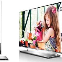 TV OLED vẫn ở thì… tương lai