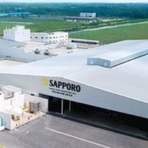 Sapporo: Liên doanh hay thâu tóm?
