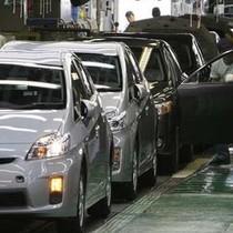 OECD cảnh báo về đà suy giảm của kinh tế thế giới