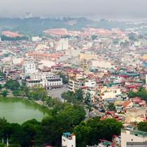Hà Nội được bình chọn là 1 trong 4 thành phố hạnh phúc nhất khu vực Châu Á