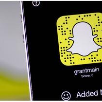 Snapchat vừa khiến Youtube và Facebook phải hoảng sợ