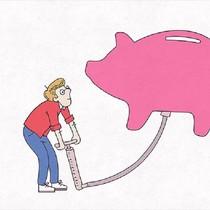 5 cách để làm giàu
