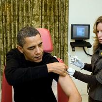Ông Obama sẽ được chăm sóc sức khỏe như thế nào khi công du nước ngoài?