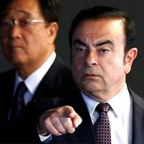 Nissan chi hơn 2 tỷ USD thâu tóm Mitsubishi