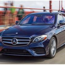[Video] Mercedes-Benz bắt đầu phát triển xe tự lái do sợ mất khách vào tay Tesla