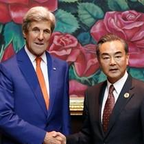 """Mỹ giảm nhiệt thúc Trung Quốc tuân thủ phán quyết """"đường lưỡi bò"""""""