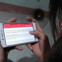 """""""Khủng bố"""" điện thoại, email để quảng cáo: Phát điên với tin nhắn, alo"""