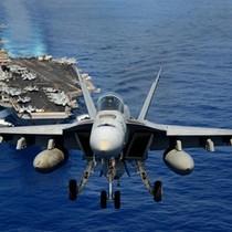5 tuyến phòng thủ giúp tàu sân bay Mỹ bất khả chiến bại