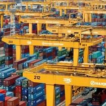 Chủ hàng Việt phải đổi hãng tàu khi đại gia Hanjin phá sản