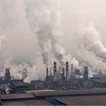 Cứ có nhà máy thép là có... ô nhiễm