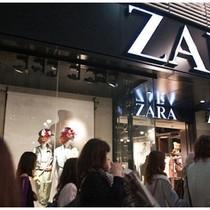 Tại sao Zara khiến người Việt phát cuồng đến vậy?