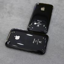 iPhone 3GS màu đen giá chưa đến 2 triệu đồng bất ngờ về Việt Nam