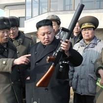Triều Tiên lại thử tên lửa, Mỹ nói không thể dung thứ