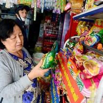 Hàng tiêu dùng nhanh: Nhà bán lẻ vẫn ít quan tâm khu vực nông thôn