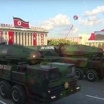 Chuyên gia Mỹ: Triều Tiên có thể đã thử tên lửa liên lục địa KN-08