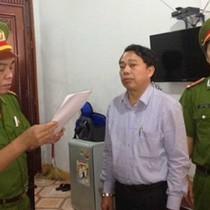 Nguyên chủ tịch huyện ăn tiền mặt bằng Formosa hầu tòa