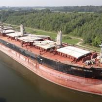 Doanh nghiệp vận tải biển tiếp tục chìm sâu trong thua lỗ